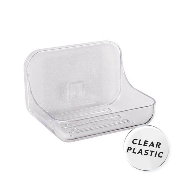 Naleon Peel N Stick Soap Dish