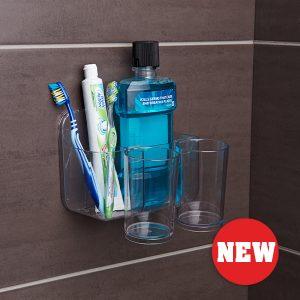 Peel n Stick Hygiene Station Front Image