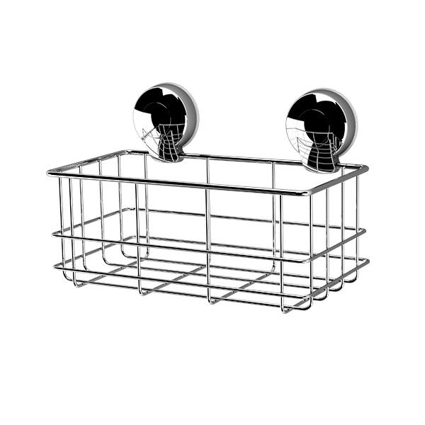 Naleon Ultraloc Chrome Large Basket