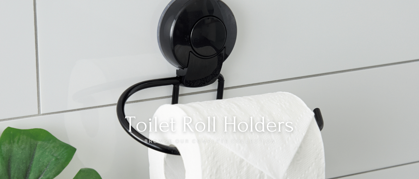 Browse our Toilet Roll Holder collection